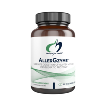 AllerGzyme™ 60 capsules