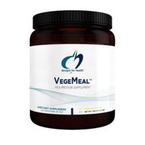 VegeMeal™ 540 g (1.2 lbs) powder, Vanilla